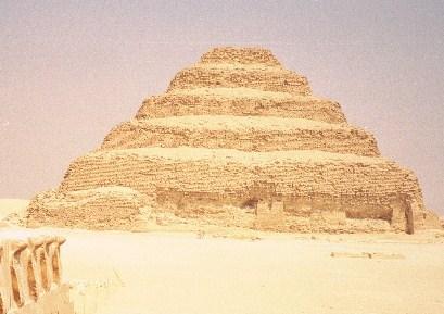 belangrijke steden egypte